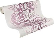 Esprit Home 264510 Tapete London, Mustertapete, floral