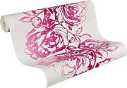 Esprit Home 264527 Tapete London, Mustertapete, floral