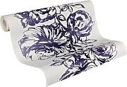 Esprit Home 264534 Tapete London, Mustertapete, floral