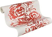 Esprit Home 264565 Tapete London, Mustertapete, floral