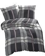bettw sche grau g nstig online kaufen lionshome. Black Bedroom Furniture Sets. Home Design Ideas