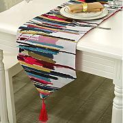 tischl ufer table runner g nstig online kaufen lionshome. Black Bedroom Furniture Sets. Home Design Ideas