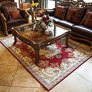 Teppiche Roter Teppich günstig online kaufen LIONSHOME
