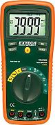 Extech ex430 a 11 Funktion True RMS Professionelles Multimeter – Grün