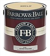 Farrow & Ball Estate Emulsion 2,5 Liter - ARCHIVE No. 227
