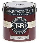 Farrow & Ball Estate Emulsion 2,5 Liter - CALLUNA No. 270