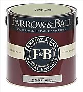 Farrow & Ball Estate Emulsion 2,5 Liter - MIZZLE No. 266