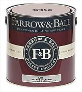 Farrow & Ball Estate Emulsion 2,5 Liter - PEIGNOIR No. 286