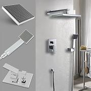 wasserhahn duscharmaturen g nstig online kaufen lionshome. Black Bedroom Furniture Sets. Home Design Ideas