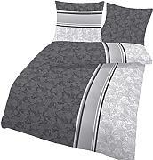 baumwollbettw sche ido g nstig online kaufen lionshome. Black Bedroom Furniture Sets. Home Design Ideas