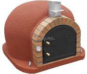 pizza holzofen g nstig online kaufen lionshome. Black Bedroom Furniture Sets. Home Design Ideas