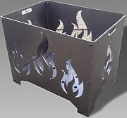 feuerschale padino g nstig online kaufen lionshome. Black Bedroom Furniture Sets. Home Design Ideas