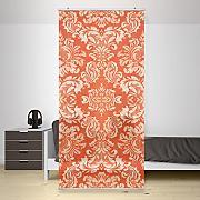 schiebegardine raumteiler g nstig online kaufen lionshome. Black Bedroom Furniture Sets. Home Design Ideas