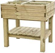 hochbeet forest style g nstig online kaufen lionshome. Black Bedroom Furniture Sets. Home Design Ideas