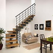 treppe freitragende g nstig online kaufen lionshome. Black Bedroom Furniture Sets. Home Design Ideas