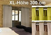 vorh nge blickdicht heimtexland g nstig online kaufen lionshome. Black Bedroom Furniture Sets. Home Design Ideas