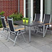 gartentische sun garden g nstig online kaufen lionshome. Black Bedroom Furniture Sets. Home Design Ideas