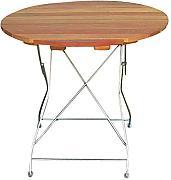 Gartentisch rund klappbar  Gartentisch Rund Klappbar günstig online kaufen | LIONSHOME