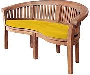 gartenb nke gelb g nstig online kaufen lionshome. Black Bedroom Furniture Sets. Home Design Ideas