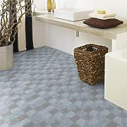 Produktbild: Gerflor Vinyl Fliese Design 0629 Square Clear 1 m²