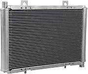 Gowe Ersatz alle Aluminium Race Radiator für CAN-AM Commander 1000 2010 +/MAVERICK 2013 +