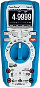 Grafisches True RMS Profi- Multimeter mit 50000 counts, TFT - Grafikanzeige - Trend Capture mit Datenlogger und Bluetooth 4.0 Schnittstelle (Windows PC, Android, iOS)