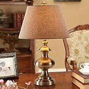 Gute Sache Tischleuchte Copper Lampe Europische Tischlampe Luxus Retro American Schlafzimmer Bedside Wohnzimmer Studie LED