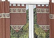 gardinen vorh nge tischdecken iris shop gardinen g nstig online kaufen lionshome. Black Bedroom Furniture Sets. Home Design Ideas