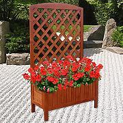 balkon blumenkasten holz g nstig online kaufen lionshome. Black Bedroom Furniture Sets. Home Design Ideas