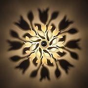 zoe chandelier wandlampe günstig online kaufen | lionshome