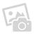 Homcom Chaiselongue Sofa Relaxliege Recamiere Chesterfield Couch Lougue Sessel schwarz