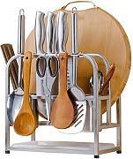 Küchenwagen edelstahl  KüCHENWAGEN Küchenregale Edelstahl günstig online kaufen   LIONSHOME