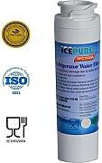 IcePure Wasserfilter ersetzen GE, Hotpoint, Kenmore, Maytag, Jenn-Air, GE MSWF, MSWF3PK, MSWFDS, 101820A, 101821-B, 101821B, 238C2334P003, AP3997949, PC46783, PS1559689, WR02X12345, WR02X12801, RWF1062, WF-282, WF282, WSG-3