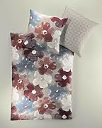 bettw sche b gelfrei irisette g nstig online kaufen lionshome. Black Bedroom Furniture Sets. Home Design Ideas