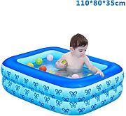 Swimmingpool aufblasbar  Kinder Swimmingpool günstig online kaufen | LIONSHOME