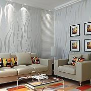 günstige tapeten günstig online kaufen | lionshome - Tapete Modern Elegant Wohnzimmer
