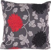 sofakissen grau g nstig online kaufen lionshome. Black Bedroom Furniture Sets. Home Design Ideas