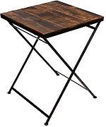 balkontisch klein g nstig online kaufen lionshome. Black Bedroom Furniture Sets. Home Design Ideas