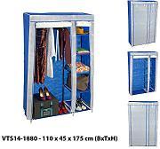 kleiderschr nke f r kinderzimmer g nstig online kaufen lionshome. Black Bedroom Furniture Sets. Home Design Ideas