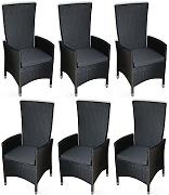 polyrattan hochlehner g nstig online kaufen lionshome. Black Bedroom Furniture Sets. Home Design Ideas