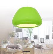 kronleuchter modern gr n g nstig online kaufen lionshome. Black Bedroom Furniture Sets. Home Design Ideas
