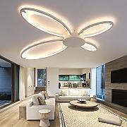 Leuchten Wohnzimmer Modern Inspirierende Deckenlampen Led Deckenleuchte