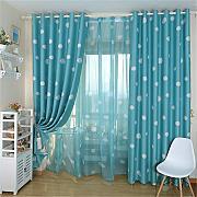 moderne gardinen für wohnzimmer günstig online kaufen | lionshome