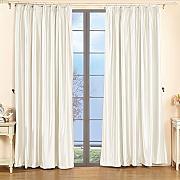 vorhang deko g nstig online kaufen lionshome. Black Bedroom Furniture Sets. Home Design Ideas