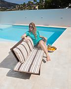 Produktbild: Loungesofa »Daybed Rattan«