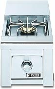 Lynx California Professional Grill Seitenbrenner SINGLE built in -...