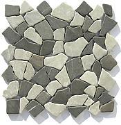 Mosaikfliesen stein  STEIN-MOSAIK Küchenfliesen günstig online kaufen | LIONSHOME