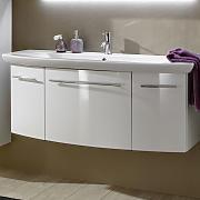 Waschtisch Rund Mit Unterschrank günstig online kaufen | LIONSHOME | {Waschbecken rund mit unterschrank 40}