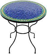 gartentische rund gelb g nstig online kaufen lionshome. Black Bedroom Furniture Sets. Home Design Ideas