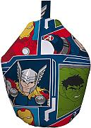 Marvel Comics Sitzsack – Tech